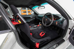 996 GT3RS Interior-3