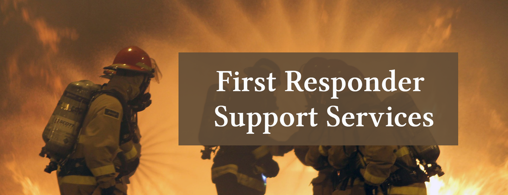 First Responder Services