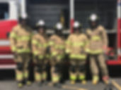 firefighter support