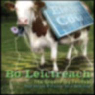 electric cow, green plays, theatre, selkie theatre, environmental