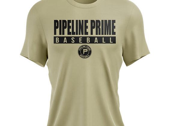PSP Performance Tshirt Bar Logo