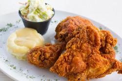 Ron's Chicken Dinner 1-1