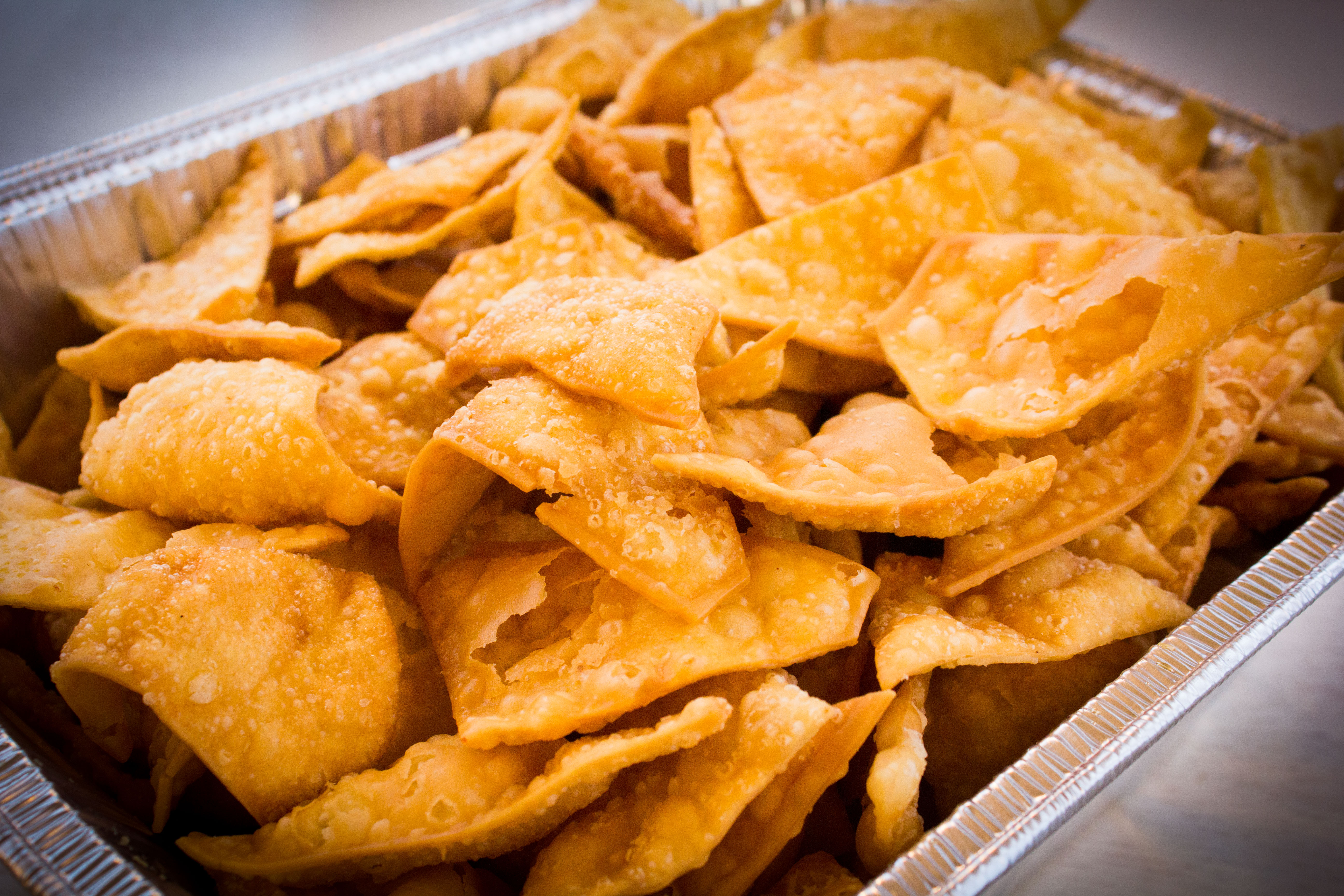 Wonton Chips Catering-1