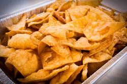 Wonton Chips Catering-1
