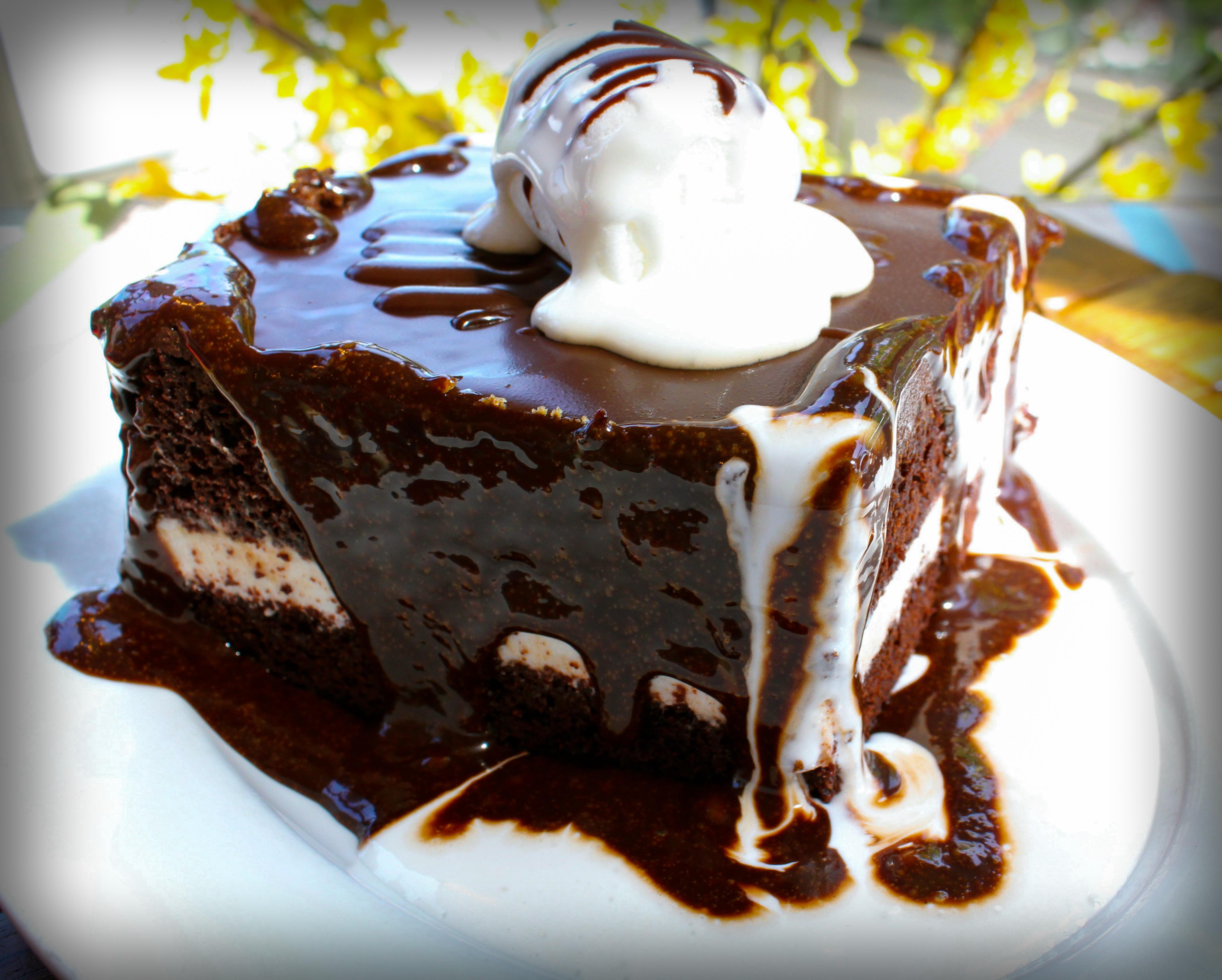 Jack Benny Cake 1