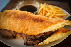 French Dip Sandwich-1