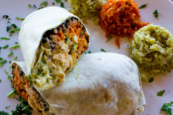 Tortillery Burrito