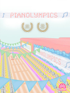 琴琴聲 PianOlympics