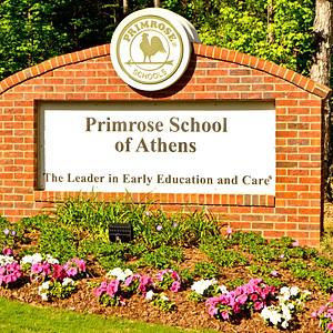 Primrose Daycare- Athens, Ga