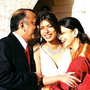 Sonila & Dave Wedding