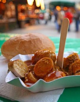 Local food Berlin