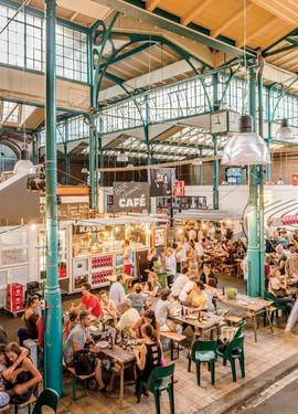 Markthalle Neun - Berlin