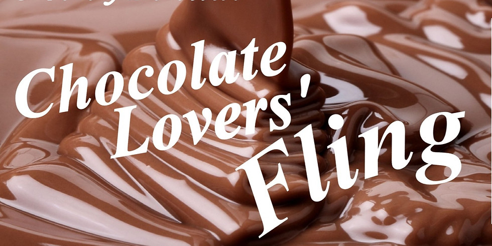 SARSSM Chocolate Lovers Fling