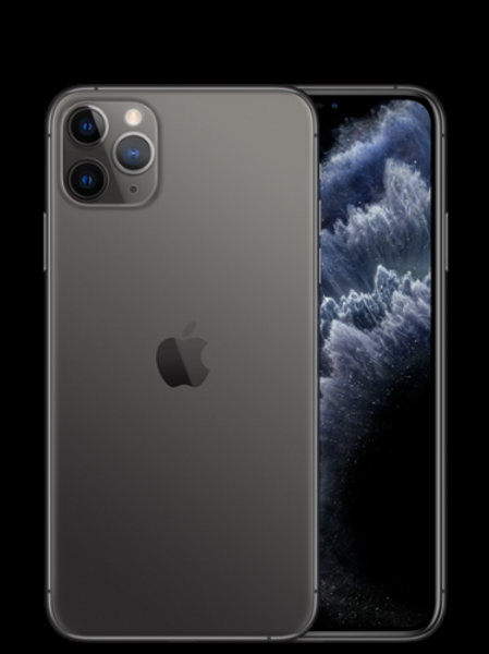 iPhone 11 Pro 64GB Space Gray Neverlock
