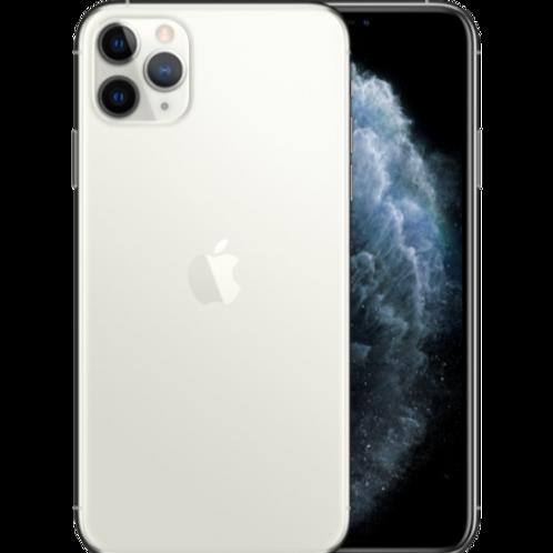 iPhone 11 Pro 64GB Silver Neverlock