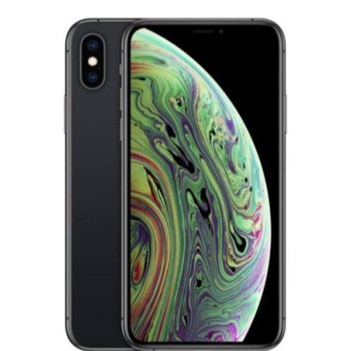 iPhone Xs 256GB Space Gray Neverlock