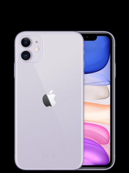 iPhone 11 64GB Purple Neverlock