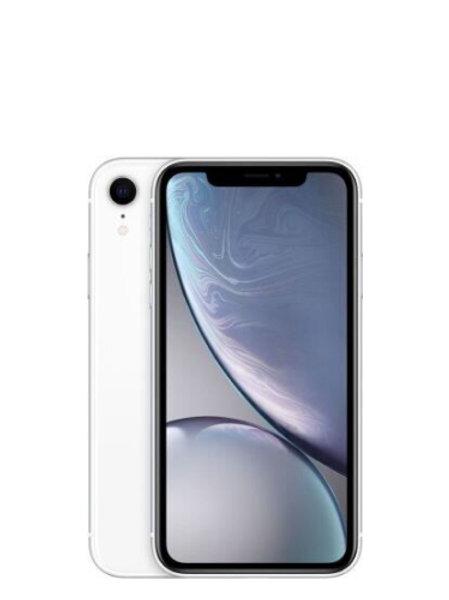 iPhone Xr 256GB White Neverlock