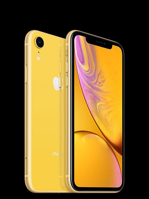 iPhone Xr 256GB Yellow Neverlock