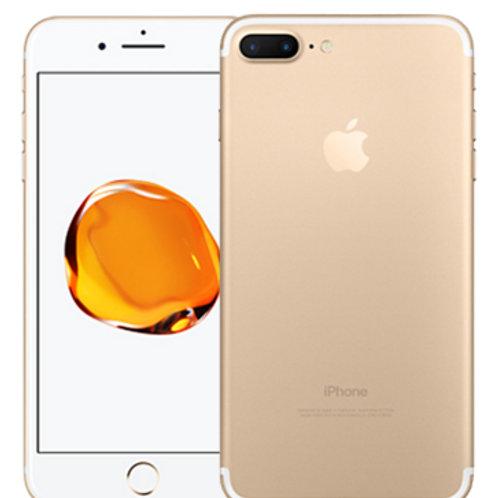 iPhone 7 Plus 128GB Gold Neverlock