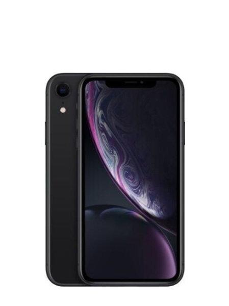 iPhone Xr 256GB Black Neverlock
