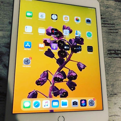 ✔️ Apple iPad Pro 9.7 128Gb Silver 👌