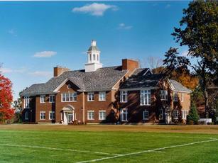 Hopkins School, Science Center New Haven, CT