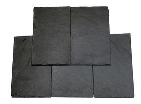 Buckingham Virginia Slate. One of the best slat veins here in the United States. It is frequestly specified for high end residential jobs, commercial and government projects across the United States.