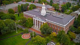 Havard University Boston, MA