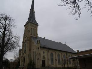 St James Grand Rapids MI