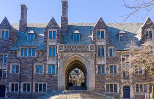 Princeton University Princeton, NJ