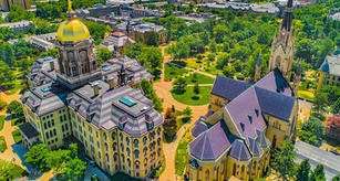 Notre Dame University Notre Dame, IN
