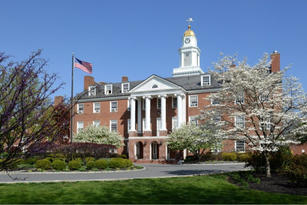 Rider University Princeton NJ