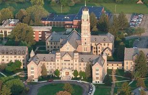 Pontifical Josephinum College Columbus