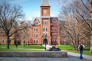 Ohio State University Columbus, OH