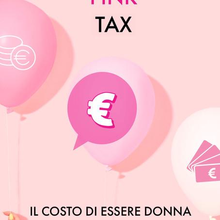 Pink tax: cos'è, perché è un problema e cosa possiamo fare