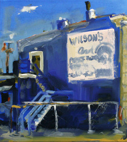 Wilson's in North City