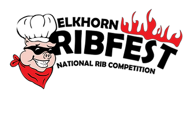 Elkhorn Ribfest, Elkhorn Wisconsin