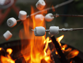 Four Fast Fire Starters For Elkohorn Family Fun