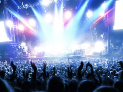 Concerts and Events