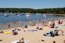 Lake Geneva Beaches