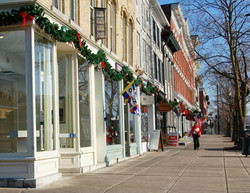 Visit The Downtowns