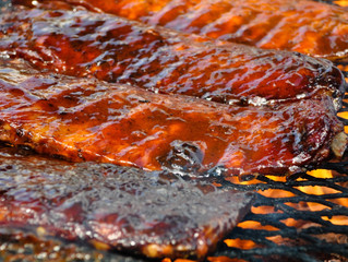 Keep Secrets And Share Sauces: The Allure Of Elkhorn BBQ