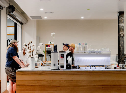Specialty Coffee Tour in Fortitude Valley, Brisbane