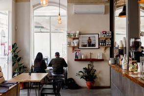 5 Of My Favourite Cafés in Lisbon