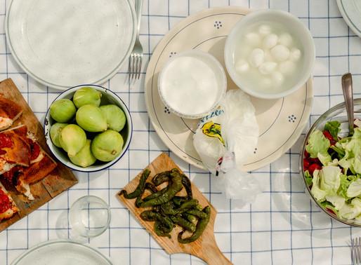 A Foodie Experience in Puglia