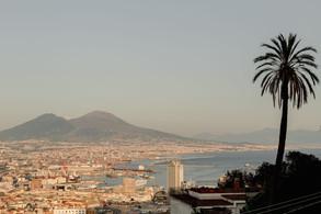 Travel Notes: Naples