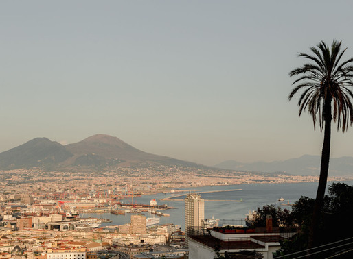 Travel Notes: Naples