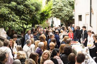 GAFF Venice Biennial, 2017