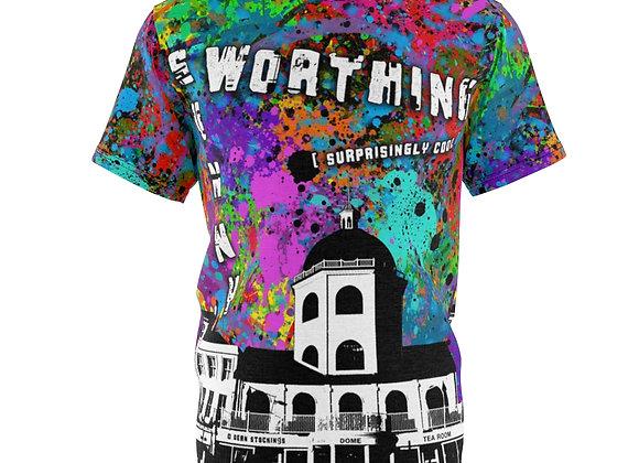 (Unisex) Sunny Worthing (Surprisingly Cool!) T-shirt